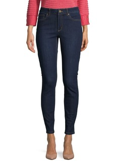 JONES NEW YORK Lexington Skinny Jeggings