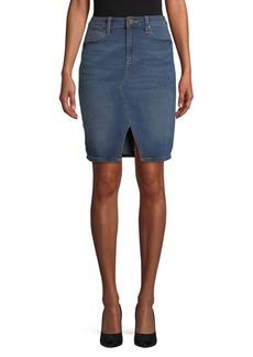 JONES NEW YORK Madison Denim Pencil Skirt