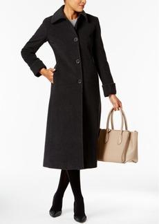 Jones New York Maxi Walker Coat