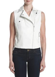 Jones New York® Moto Vest