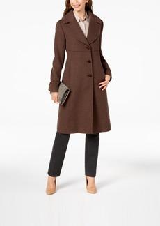 Jones New York Petite Walker Coat