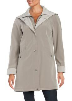 JONES NEW YORK Radiance A-Line Jacket