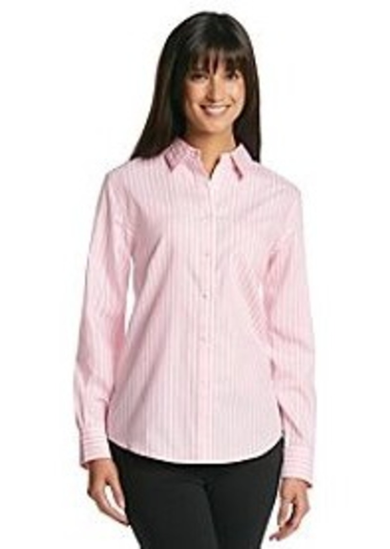 Jones New York Jones New York Signature 174 Striped Easy Care