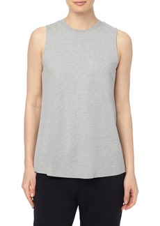 Jones New York Sleeveless A-Line Top
