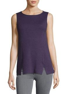 JONES NEW YORK Sleeveless Sweater