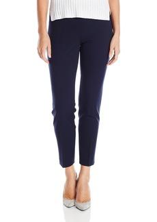 Jones New York Women's Audrey Side Zip Pant