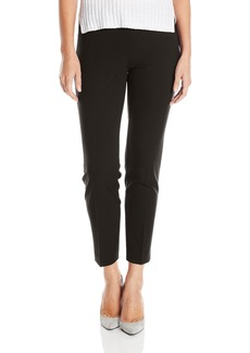 Jones New York Women's Audrey Side Zip Pant