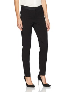 Jones New York Women's Bleecker Pullon Legging with Seam Detail