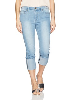 Jones New York Women's Bleecker Skinny Ankle Jean