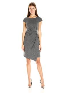 Jones New York Women's City Herringbone Dress
