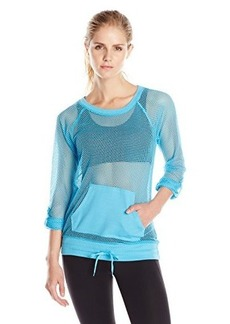 Jones New York Women's Crew Neck Pullover