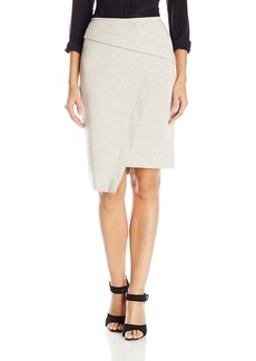Jones New York Women's Double Knit Skirt