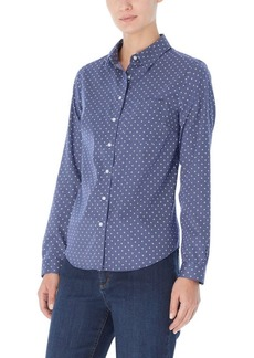 Jones New York Easy Care Blouse Shirt