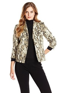 Jones New York Women's Eisenhower Jacket