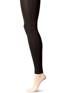 Jones New York Women's Fleece Footless Tights  Medium/Large