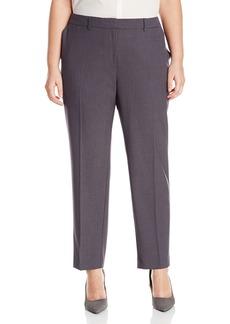 Jones New York Women's Grace Full Length Pant