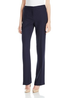 Jones New York Women's Herringbone Jacquard Grace Boot Pant