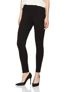 Jones New York Women's High Waist Band Slim Fit Pant  S
