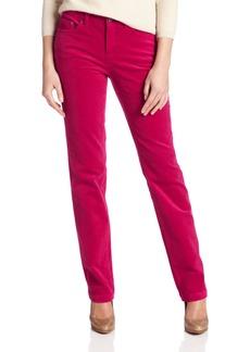Jones New York Women's Lean Bootcut Pant