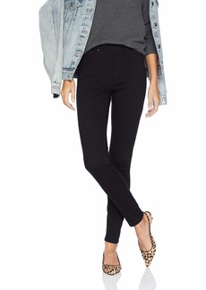Jones New York Women's Lexington Pull On Legging Onyx wash