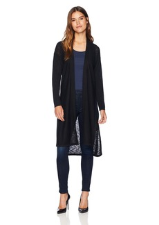 Jones New York Women's Open Front Light Weight Cardi  S