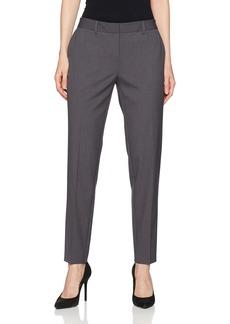 Jones New York Women's Plus Size Grace Full Length Pant