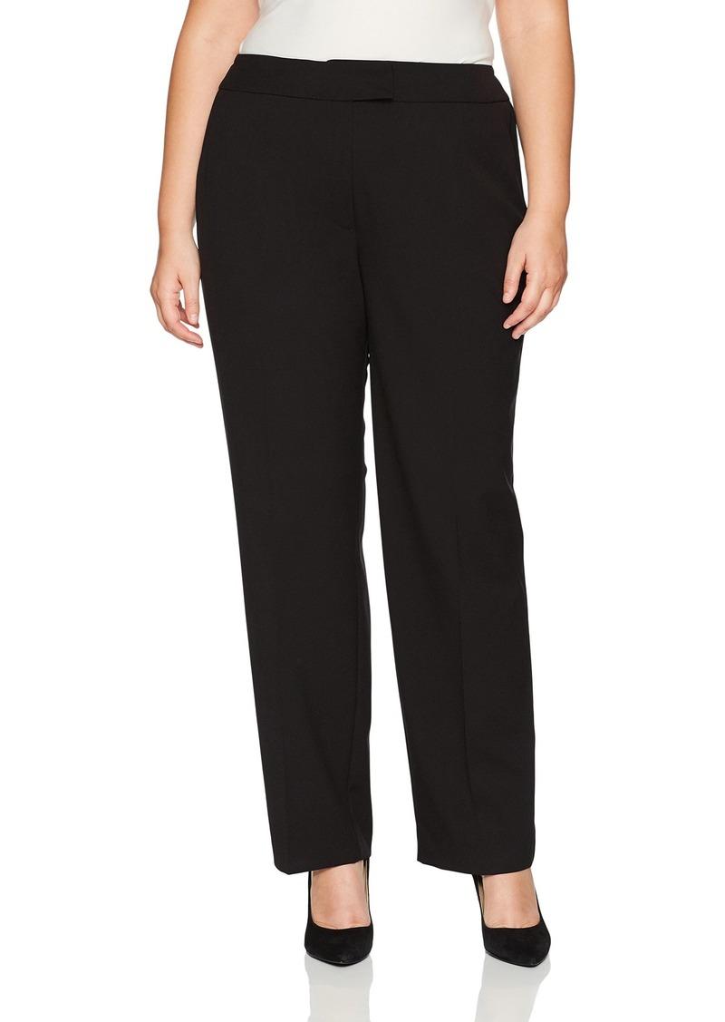 Jones New York Women's Plus Size Sydney Pant