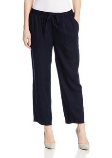 Jones New York Women's Pocketed Pull On Pant