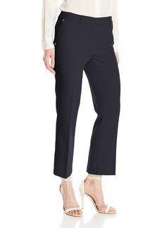 Jones New York Women's Refined Suiting Cropped Pant
