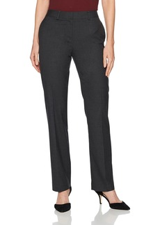 Jones New York Women's Washable Suiting Sydney Pant