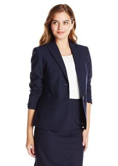 Jones New York Women's Washable Wool Jacket
