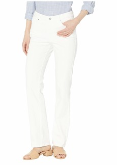 Jones New York Lexington Straight Coolmax Pants