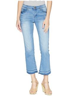 Jones New York Madison Bootcut w/ Released Hem Jeans in Janis