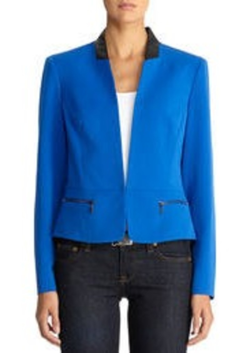 Jones New York Modern Fit Blazer