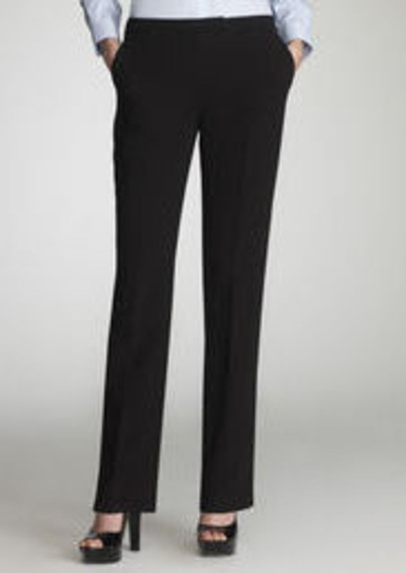 Jones New York Platinum Quarter Pocket Pant (Petite)