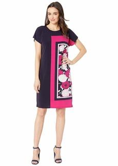 Jones New York Scarf Dress