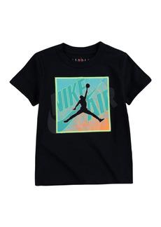 Big Boys Jordan Logo Graphic T-shirt