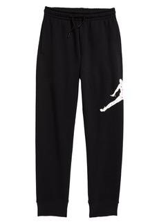 Boy's Jordan Kids' Speckle Jumpman Sweatpants