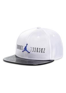 Jordan 11 Snapback Baseball Cap (Boys)