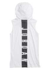 fd7535cdff00c3 Jordan Jordan 23 Alpha Dry Fitted Sleeveless Hoodie (Big Boys) Now ...