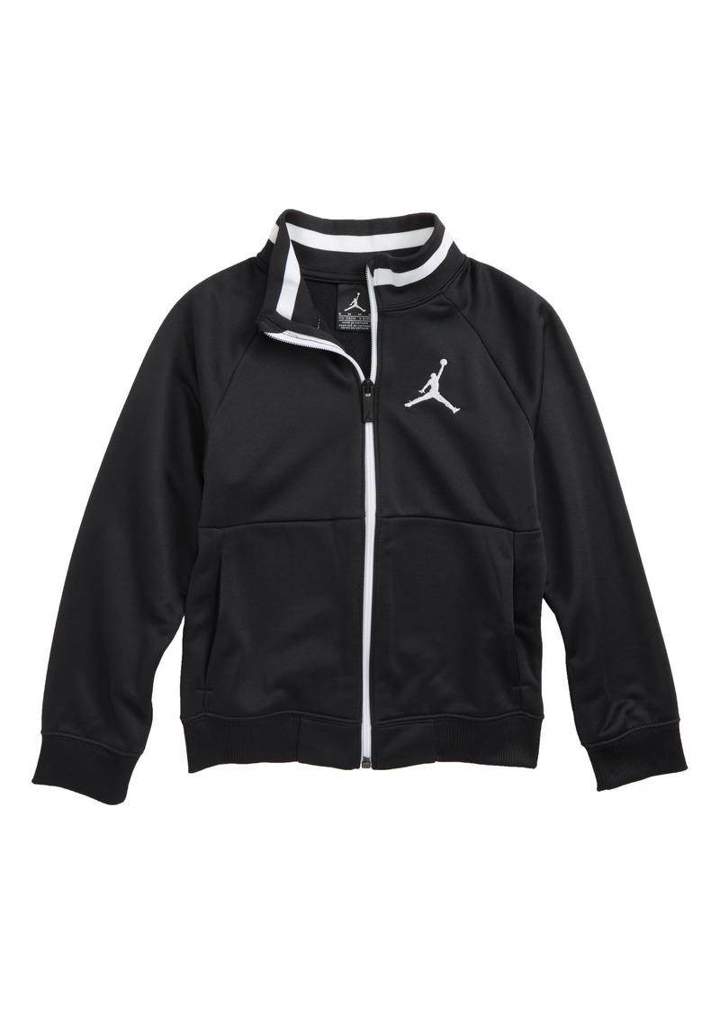 dbeb33c9ab492e Jordan Jordan  90s Tricot Jacket (Little Boys)