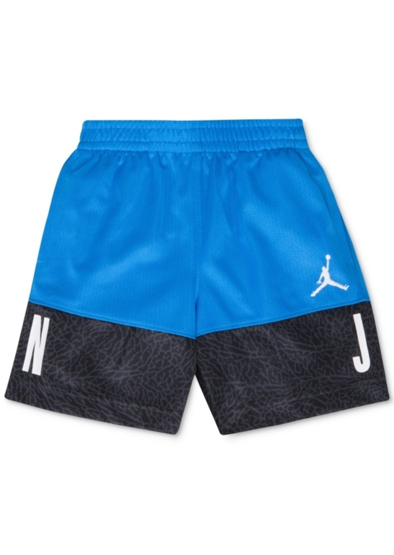 b9250bff189588 Jordan Jordan Air Jordan Blockout Shorts