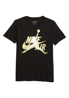 Jordan Air Jordan Graphic T-Shirt (Big Boys)