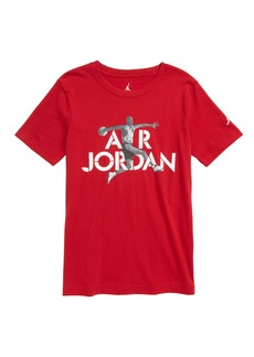 Jordan Air Jordan Graphic T-Shirt (Big Boys)