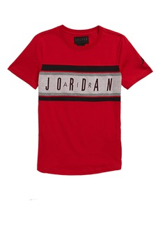 Jordan Air Jordan Jacquard T-Shirt (Big Boys)