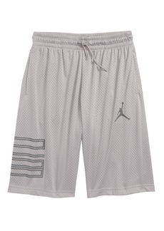 Nike Jordan AJ11 Flight Mesh Shorts (Big Boys)