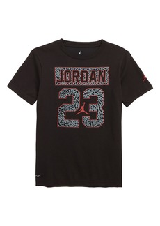 Jordan Always Fly Graphic T-Shirt (Big Boys)