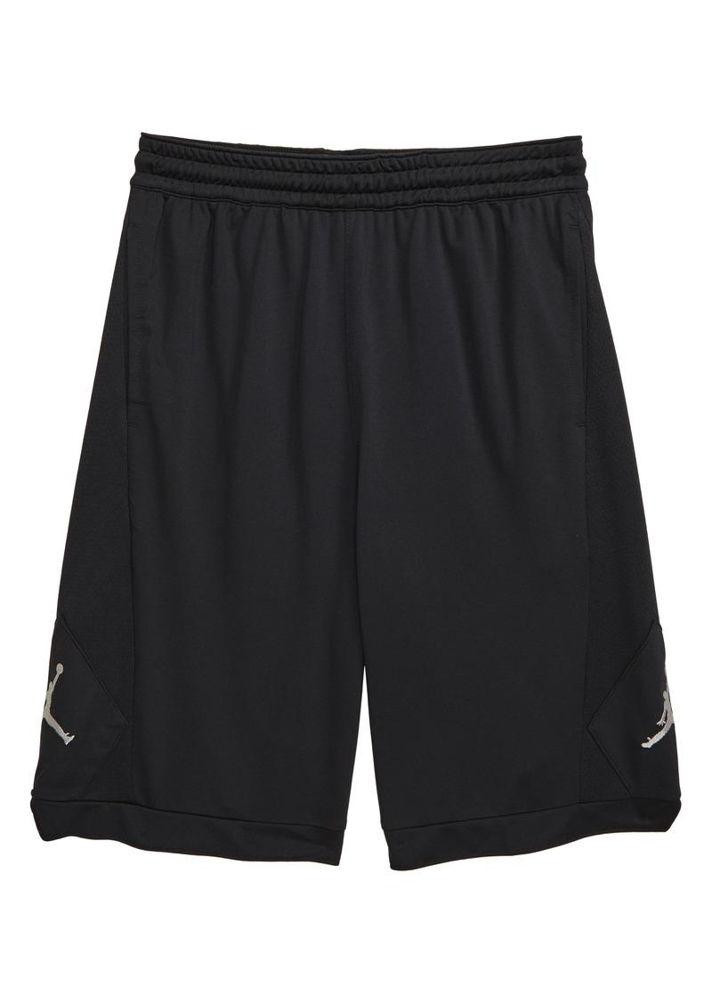 f3f7d4883a8 Jordan Jordan Authentic Triangle Shorts (Big Boys) | Shorts