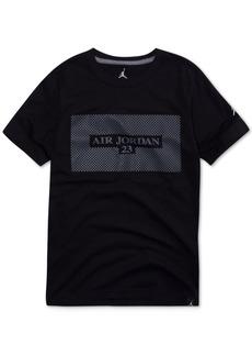 Jordan Little Boys Graphic-Print Cotton T-Shirt