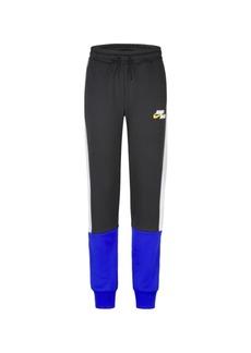 Jordan Big Boys Jumpman by Nike Track Pants